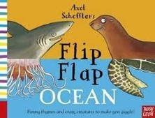 Picture of Axel Scheffler's Flip Flap Ocean