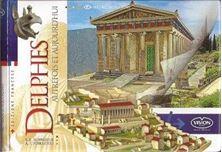 Picture of Delphes autrefois et aujourd'hui