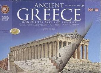 Ancient Greece past and present (with CD-ROM)