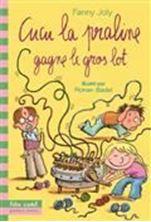 Εικόνα της Cucu la praline, Volume 9, Cucu la praline gagne le gros lot