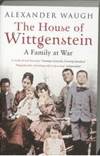 Picture of The House Of Wittgenstein: A family at War