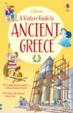 Εικόνα της A Visitor's Guide to Ancient Greece
