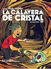 Picture of La calavera de cristal
