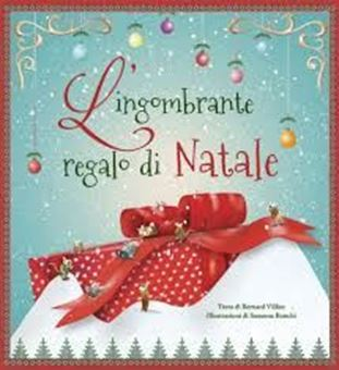 Picture of L' ingombrante regalo di Natale