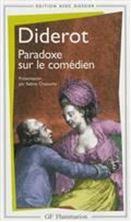 Εικόνα της Paradoxe sur le comédien