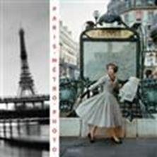 Εικόνα της Paris métro photo : from 1900 to the present