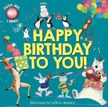 Picture of Happy Birthday to You!