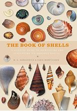 Εικόνα της The Book of Shells: A life-size guide to identifying and classifying six hundred shells