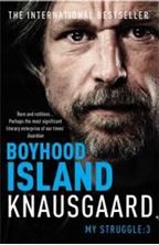 Εικόνα της Boyhood Island : My Struggle Book 3