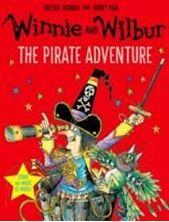 Εικόνα της Winnie and Wilbur: The Pirate Adventure