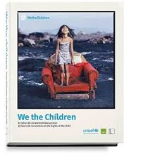 Εικόνα της We the Children: 25 Years UN Convention on the Rights of the Child