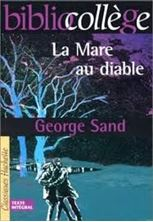 Picture of La mare au diable