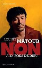 Εικόνα της Lounès Matoub : non aux fous de Dieu