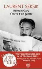 Picture of Romain Gary s'en va-t-en guerre
