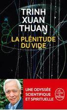 Εικόνα της La plénitude du vide
