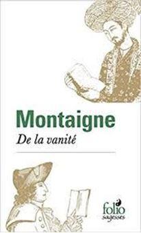 Picture of De la vanité