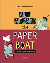 Image de All Aboard the Paper Boat