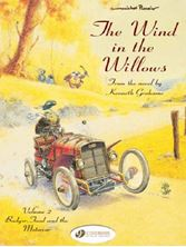 Picture of The Wind in the Willows: v. 2: Badger, Toad and the Motorcar