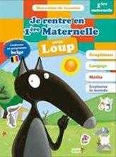 Εικόνα της Je rentre en première maternelle avec Loup