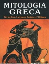 Picture of Mitologia Greca