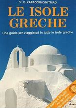Picture of Le isole Greche
