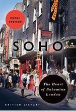 Εικόνα της Soho: The Heart of Bohemian London