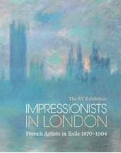 Εικόνα της The Ey Exhibition : Impressionists in London : French Artists in Exile
