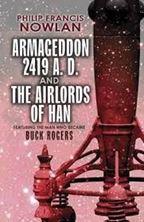Εικόνα της Armageddon--2419 A.D. and the Airlords of Han