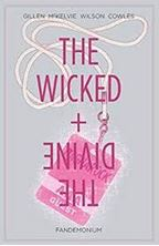 Picture of The Wicked + the Divine, Volume 2: Fandemonium