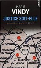 Picture of Justice soit-elle : l'affaire des disparues de l'A6