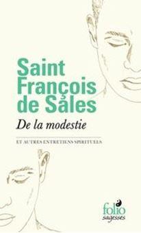 Picture of De la modestie - Et autres entretiens spirituels