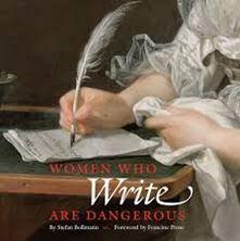 Εικόνα της Women Who Write Are Dangerous