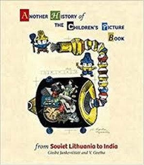 Another History of The Children's Picture Book: from Soviet Lithu