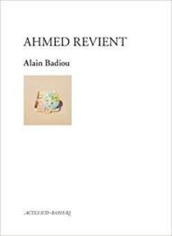 Picture of Ahmed revient