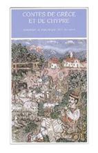 Image de Contes de Grèce et de Chypre