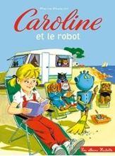 Picture of Caroline et le robot