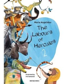 The Labours of Hercules 2