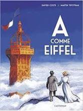 Εικόνα της A comme Eiffel