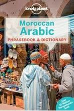 Image de Lonely Planet Moroccan Arabic Phrasebook & Dictionary
