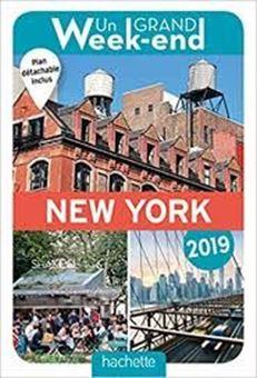 Un grand week-end à New York : 2019