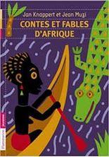 Image de Contes et fables d'Afrique