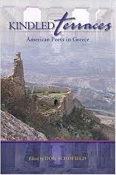 Kindled Terraces: American Poets in Greece