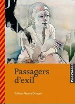 Image sur Passagers d'exil