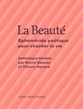 Εικόνα της La Beauté – Éphéméride poétique pour chanter la vie