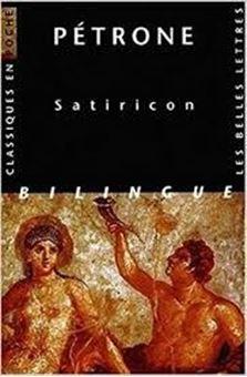 Satiricon (edition bilingue)