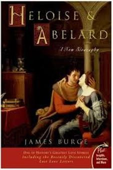 Picture of Heloise & Abelard: A New Biography