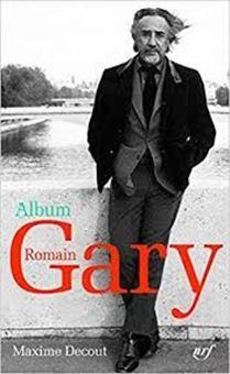 Album Romain Gary