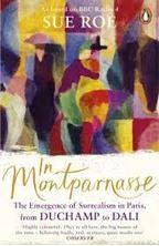 Εικόνα της In Montparnasse : The Emergence of Surrealism in Paris, from Duchamp to Dali