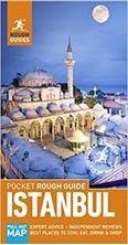 Εικόνα της Pocket Rough Guide Istanbul (Travel Guide with Free eBook)