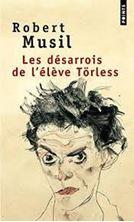 Εικόνα της Les désarrois de l'élève Törless